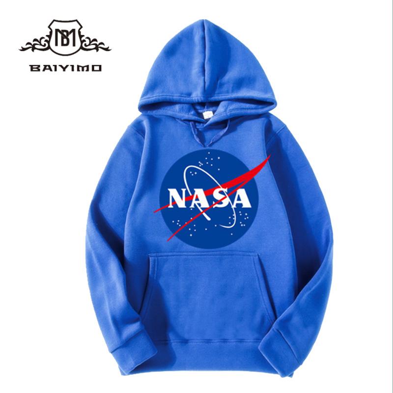 Wholesale Fleece Custom Long Sleeve Nasa Print Women Hoodies Sweatshirt No  Minimum - Buy Wholesale Fleece Hoodies,Hoodies Women Sweatshirt,Custom