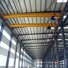 Car Industry Electric single girder crane 3 ton price