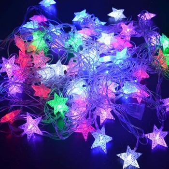 Color Changing Outdoor Indoor Lighting Room Christmas Led Decoration Lights Buy Led String Light Shape Christmas Village Led Lights Christmas