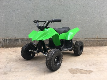 NEW kids Electric ATV Quad bike 250W/350W
