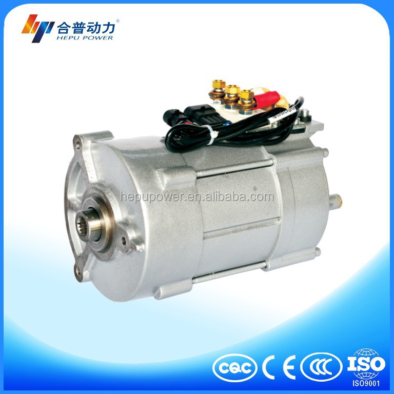 3kw Ac Motor For Electric Car View Hepu Product Details From Co Ltd On Alibaba