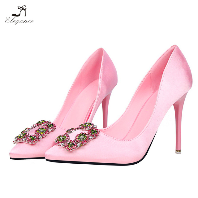 pink diamond high heels-Source quality pink diamond high heels ...