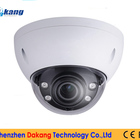 Dakang New4K TVI 8MP CVI TVI AHD Outdoor Dome Camera,Vari focal 3.6~11mm lens, UTC,WDR, 30meters IR