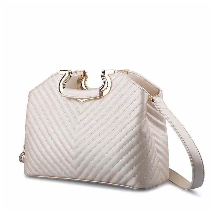5dfa36da888c Get Quotations · 2015 Luxury Women Vintage Designer Handbag High Quality  Crossbody Shoulder Bags For Women Sac a Main