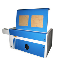 laser engraving cutting machine 1060/ laser engraver and cutter for sale 80w