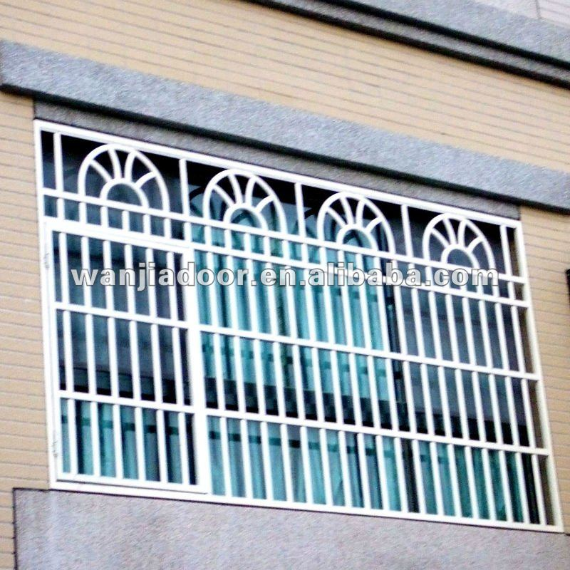 Security Grill Design For Windows