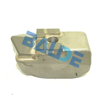 High Quality Tungsten Carbide Teeth Stump Grinder Teeth Kfs 1079 Seppi M  Forestry Machinery Parts - Buy Tungsten Carbide Teeth,High Quality Stump