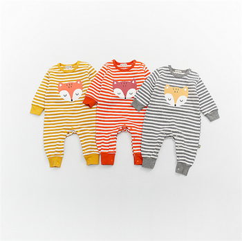 4936ab22c9ff Professional 2018 New White Baby Romper Suits Where The Wild Things ...