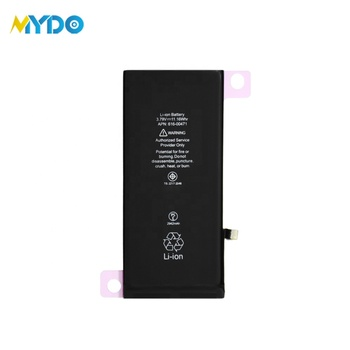 Full capacity gb t18287 2013 mobile phone battery for iphone xr