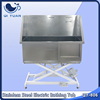 Excellent quality hot-sale stainless steel pet bathtubs for dogs