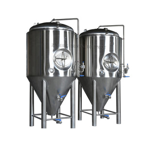 High Quality Large Manufacturing Brewery Beer Equipment