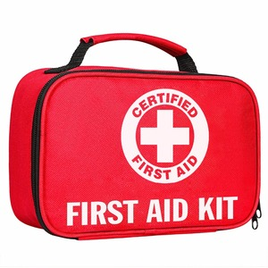 76e9706c52aa Top Selling KF762 120 pieces 2-in-1 Lightweight compact First Aid Kit for