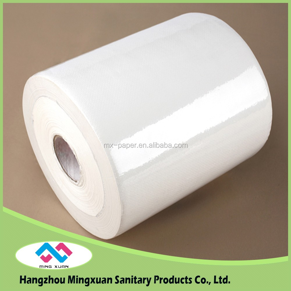 Custom paper towels