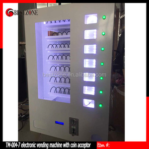 Automatic Smart Cigarette Vending Machine TM-004