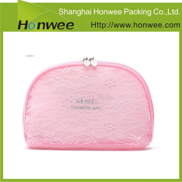 promotional pretty unique large foldable cosmetic toiletry bags