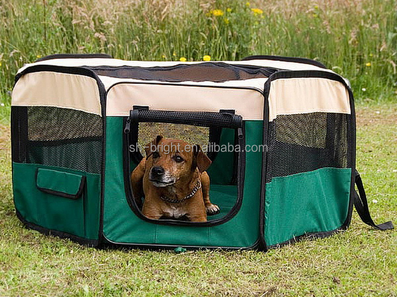 Hot Selling Dog Playpen, Puppy Playpen, Folding Playpen For Pets