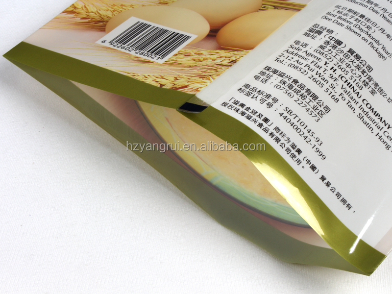 Cereal Bar Packaging,Plastic Packaging Bags With High Qualtity ...