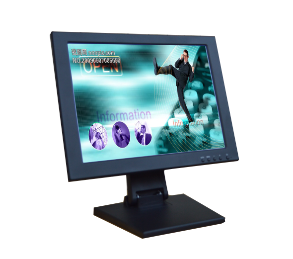 "15"" cheaper small Touch Screen Monitor for Touch POS Machine"