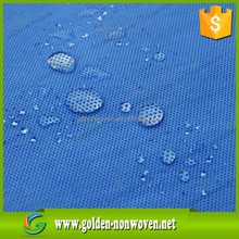 recycled hydrophobic sms nonwoven fabric/Quanzhou spring mattresses manufactures china smms non woven fabric/non-woven