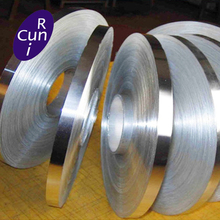 AISI 304 304L 201 stainless steel strip/band/tape price