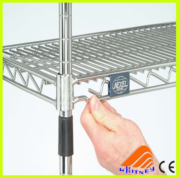 lowes metal shelving latest lowes metal shelving closet Garage Shelves Lowe's Garage Overhead Ceiling Storage