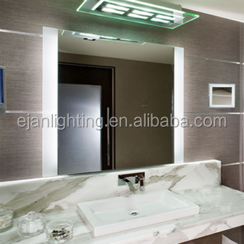 Bathroom Lighting Makeup stick on wall lighting makeup mirrors, stick on wall lighting
