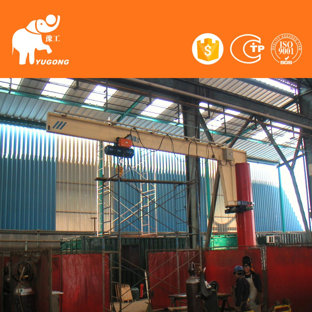 0.5t small lifting jib of crane price for sale