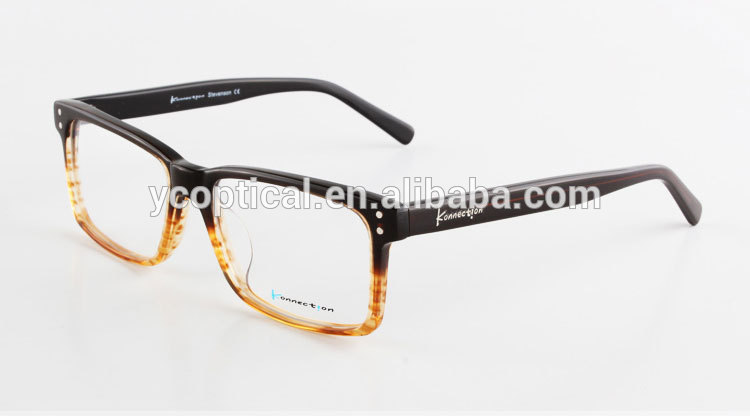 latest eyewear eaj5  2015 latest western eyewear handmade popular acetate reading glasses frames  high quality optical eyewear