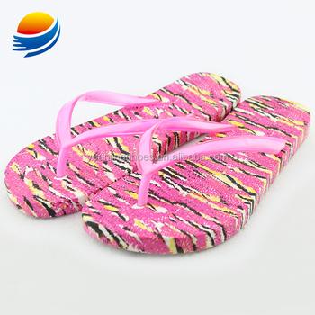 fab8f997a Cheap Wholesale Plastic Flip Flops Women Fancy Ladies Chappal Slippers  8J13+2AW