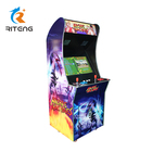Upright Multiple arcade games / amusement arcade game machine for sale