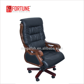 Arms Specification Of Swivel Chair