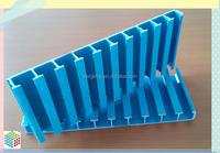 Wellgrid Factory Supply High Quality Pultrusion Fiberglass FRP/GRP Deck Flooring panel
