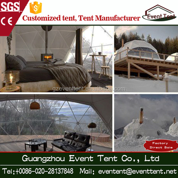 10m 15m 20m dome tent bio dome marquee dome tents winter with Thermal insulation & 10m 15m 20m Dome TentBio Dome MarqueeDome Tents Winter With ...