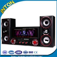 Factory provite mould microphone speaker combo of sundown spaker