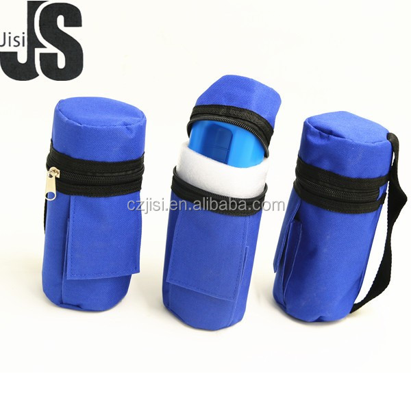 Multipurpose super absorbent polymer insulin cooling ice box for travel