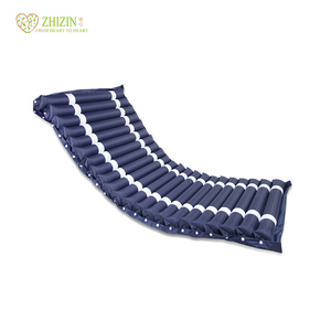 ZHIZIN Foldable And Comfortable Inflatable Medical Air Bubble Mattress
