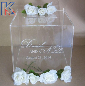 Acrylic Envelope Box, Acrylic Envelope Box Suppliers and ...
