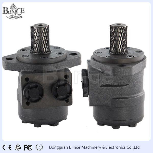Miniature Hydraulic Motors : Unzen cc hydraulikmotor mini hydraulik aktor
