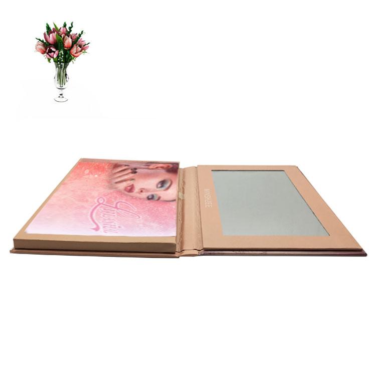 ODM पेशेवर कार्बनिक सौंदर्य प्रसाधन नेत्र छाया पैलेट सेट कोई लेबल 18 रंग आंखों के छायाएं पैलेट