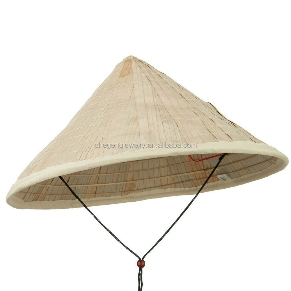 Asian Japanese Large Straw Bamboo Coolie Hat Buy Asian Japanese Large Straw Bamboo Coolie Hat Woven Bamboo Vietnamese Peasant Farmer Hat Chinese Bamboo Coolie Hat Product On Alibaba Com