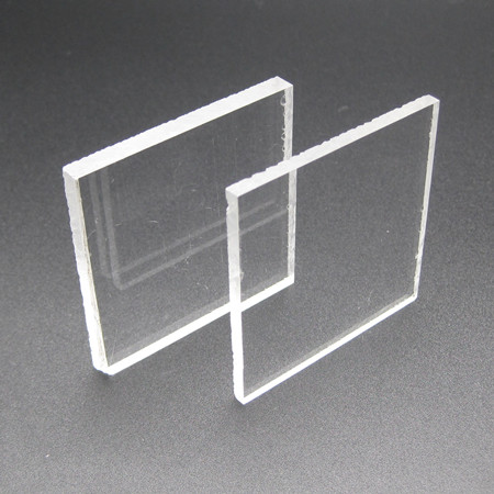 Custom Clear Thick Acrylic Plastic Sheet For Acrylic Doors