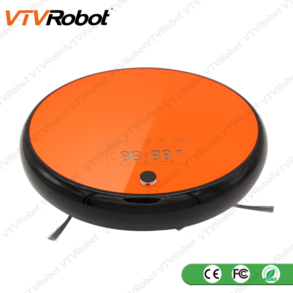 VTVRobot alibaba best sellers home appliances robotic vacuum cleaner,uv-c vacuum cleaner,China cordless mini drill