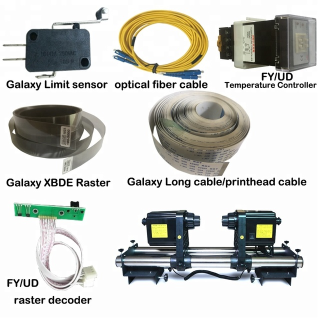 Printer Parts JYY dx5 Head F186010 Cap top Sheet Station for Galaxy UD181 UD1812 UD211 Solvent Printer Capping top