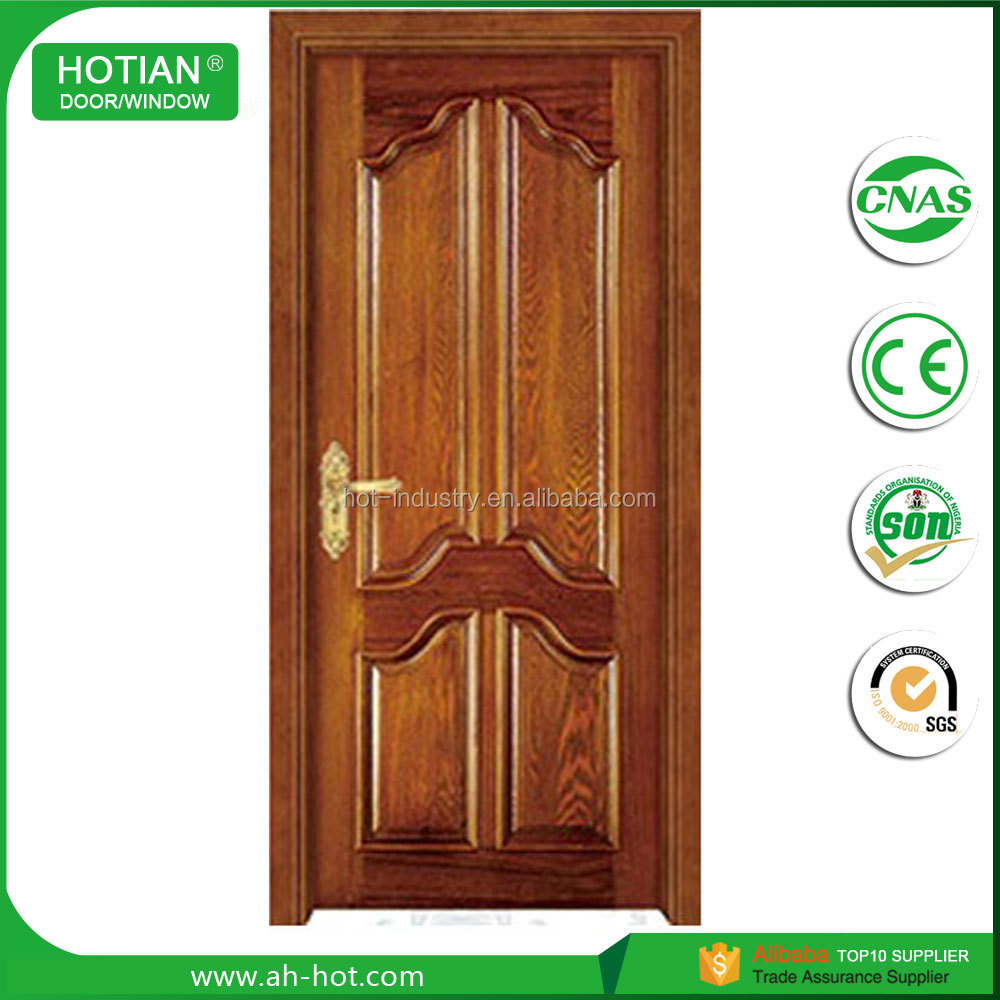 Classic Design Wooden Door Wood Panel Door Design Main Wood Carving