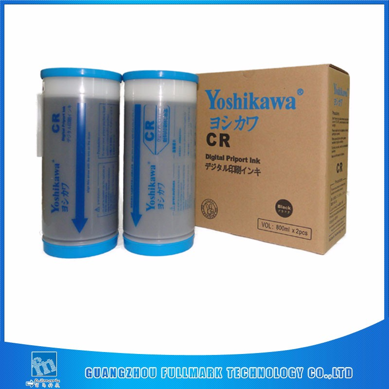 Printer ink printing all material,CR ink use in digital duplicator for copier