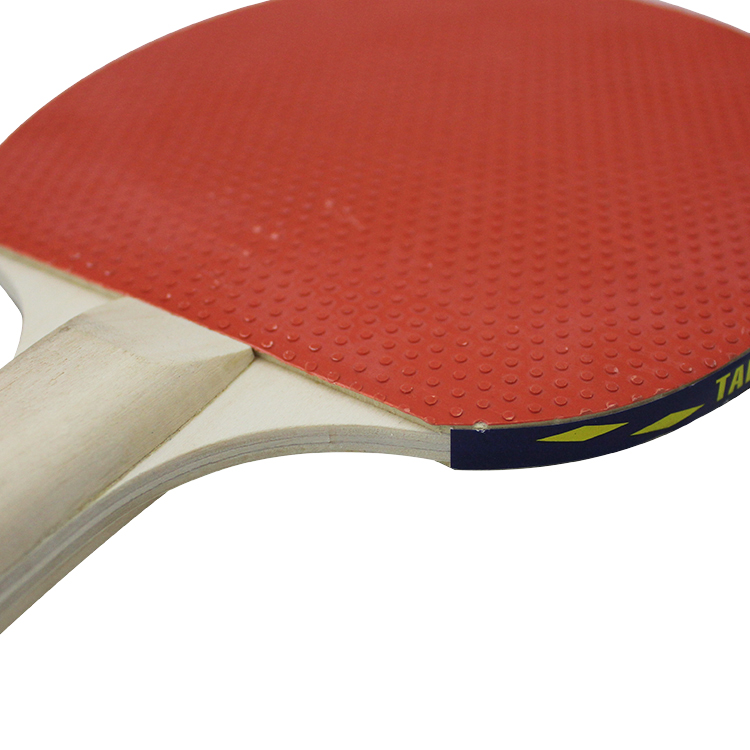 Professional high quality table tennis racket