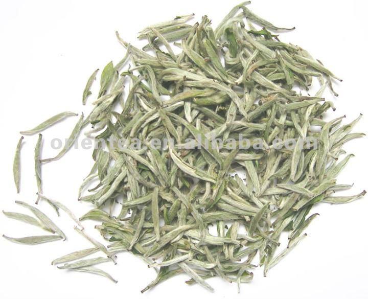 Fujian Organic Silver Needle White Tea - 4uTea | 4uTea.com