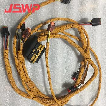 Swell Excavator C18 Acert Engine Wiring Harness 239 5929 For Caterpillar Wiring Digital Resources Honesemecshebarightsorg