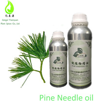 Hair Loss Solution Bio Oil Natural Pine Needle Oil For Aromatherapy