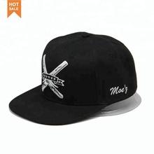 Square Brim Snapback Hat cfb4ffaa3902